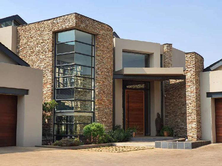 Natural stone cladding specialists
