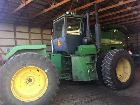 John Deere 8770 for sale - the United States