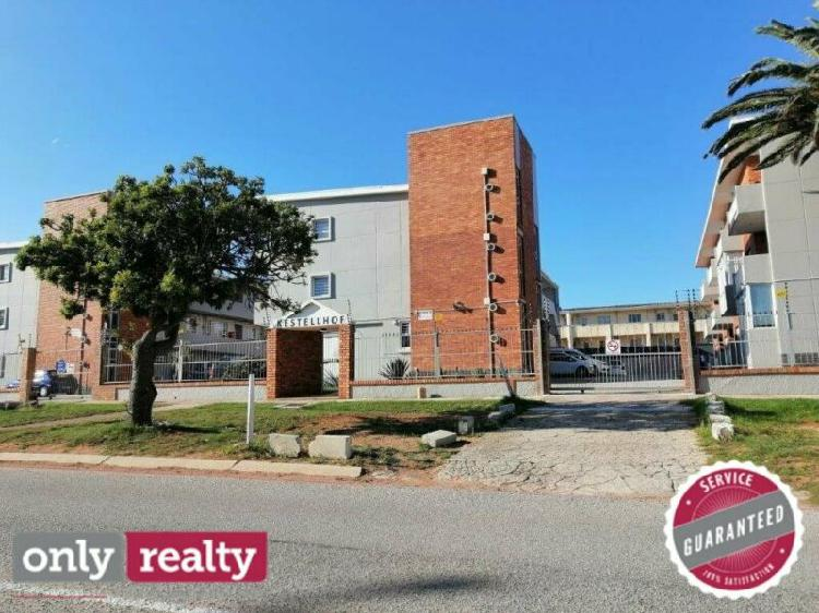 Parsons hill 2 bed 1 bath apartment for rent