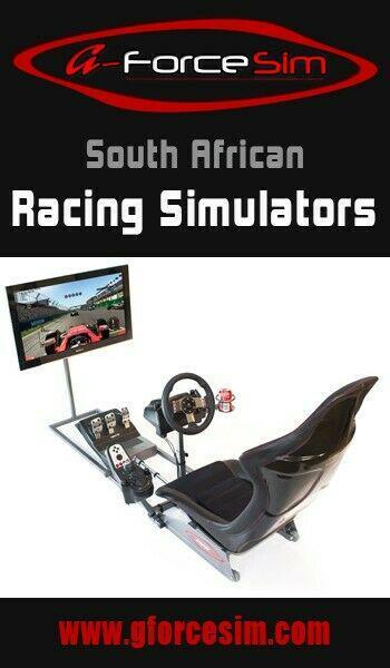 Racing simulators for sale
