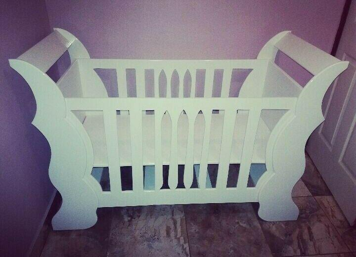 Second hand cot 【 SALES May 】 | Clasf