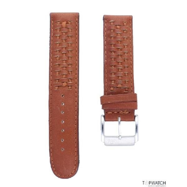 Topwatch- brown leather strap (st-273)