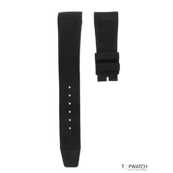 Topwatch- iwc rubber strap (st-319)