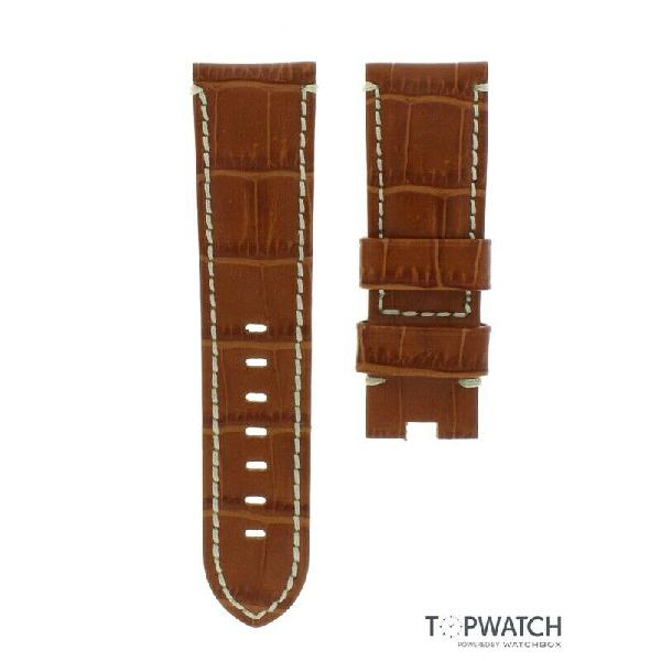 Topwatch- vintage.g leather strap (st-90)