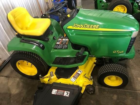 John Deere GT245 for sale - the United States