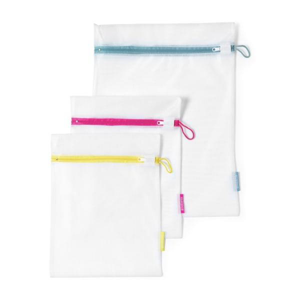 Brabantia washing bags, set of 3