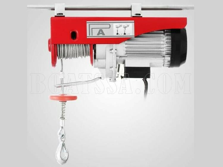 Electric cable hoist eh400