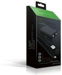 Gioteck gio-tsbxb1-11-mu ultra battery pack for xbox one -
