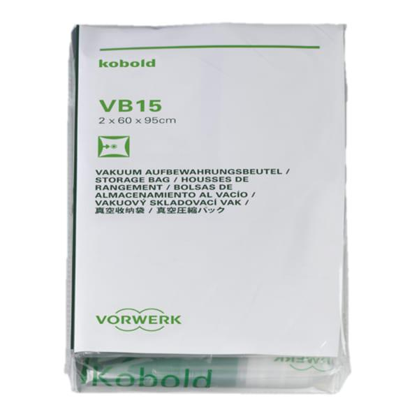 Vorwerk kobold space saver vacuum storage bags, pack of 2