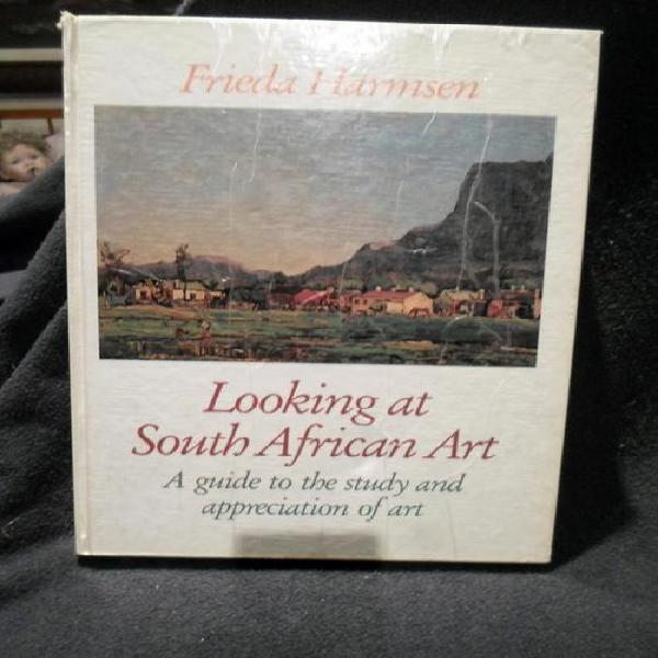 Frieda harmsen - looking at south african art - excellent