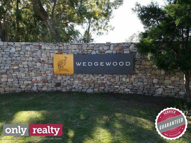 Greenbushes wedgewood golf estate plots for sale