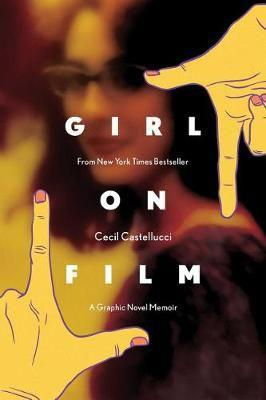 Girl on film original graphic novel (paperback)