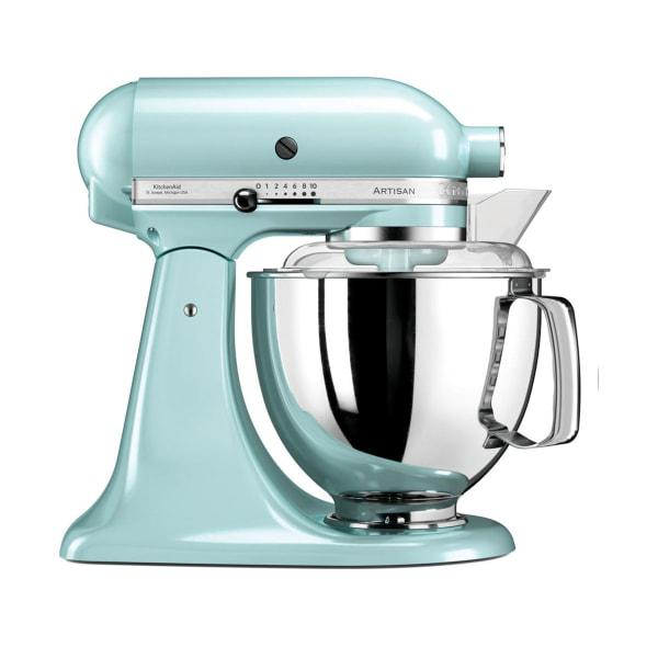 Kitchenaid artisan 4.8l stand mixer