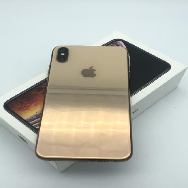 Mint iphone xs max 512gb w/box & accessories* retail r22000