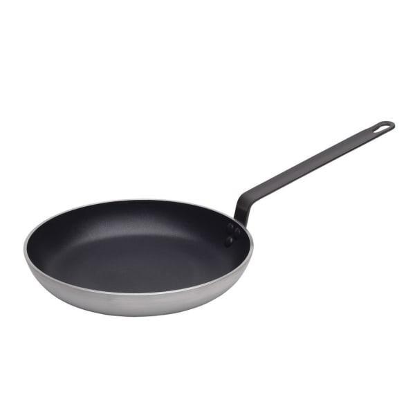 Masterclass professional heavy duty non-stick frying pan