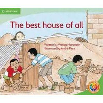 Rainbow reading level 2 - houses: the best house of all box