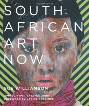 South african art now - williamson, sue 1.90kg