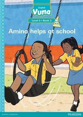 Vuma english first additional language level 6 big book 3: