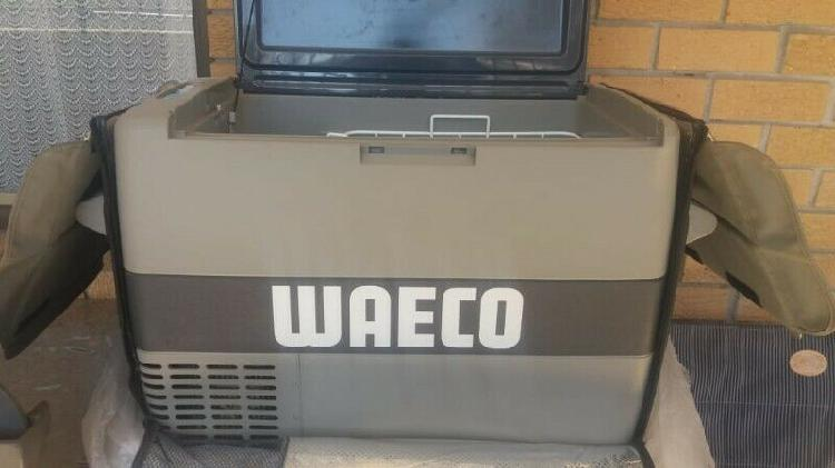 Waeco camping fridge/freezer