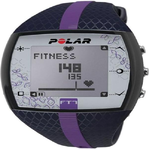 Authentic POLAR FT7 Fitness & Activity Heart Rate Monitor