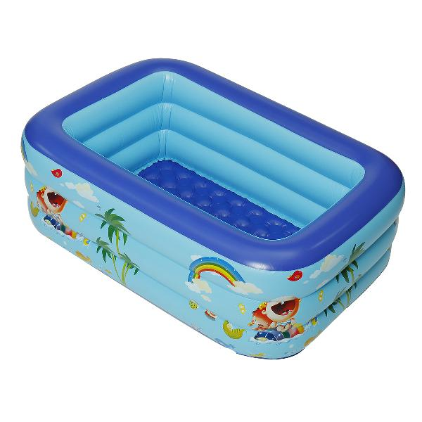 Inflatable swimming pool outdoor children bath pool kids