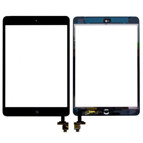 Apple ipad touchscreen digitizer,(ipad 2,3,4 and mini)