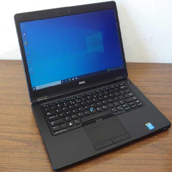Bargain] dell e5450, 500gb hd, 8gb ram, 14.1 inch, win 10