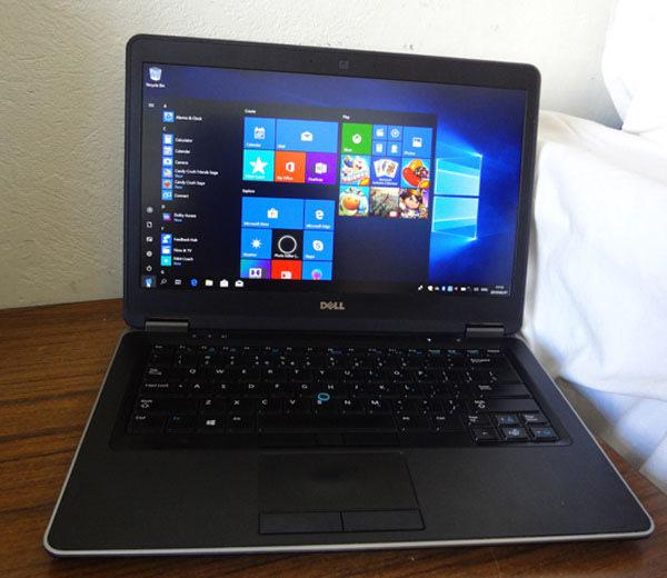Bargain] dell e7440, full hd, 4th gen,core i5, 256gb ssd,