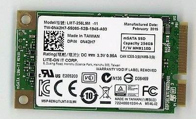 Bargain] lite-on msata ssd 256gb solid state hard drive
