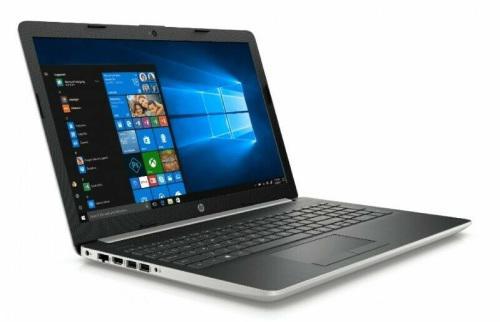 Hp notebook 15 ultra-performance laptop - *8th gen core i7,