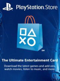 Playstation network gift card 150 zar psn south africa