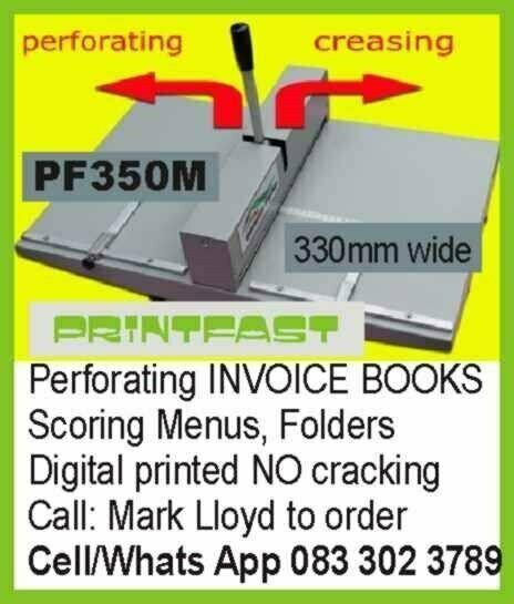 Manual 2in1 perforating and scoring, the creasing can crease