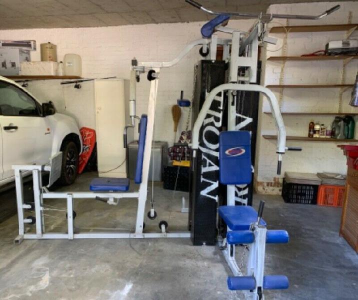 Trojan Multi Gym