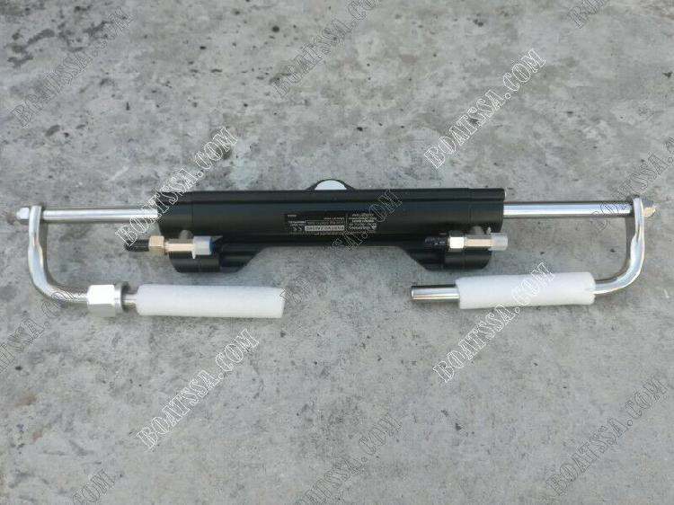 Hydraulic steering system up to 150hp