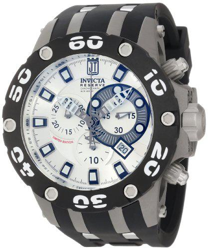 Jason taylor for invicta collection 12948 reserve