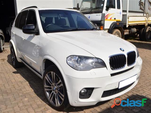 '12 BMW X5 XDrive 3.0D M   Sport