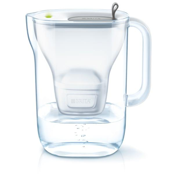 Brita fill & enjoy style water filter jug, 2.4l