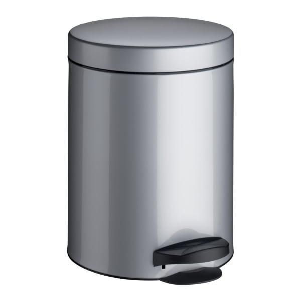 Meliconi pedal bin, 5 litre