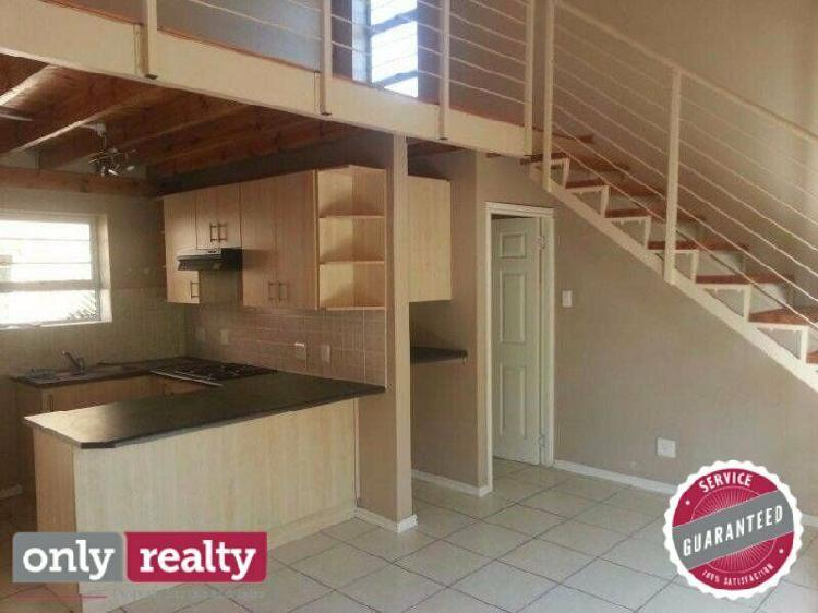 Walmer heights loft apartment for rent