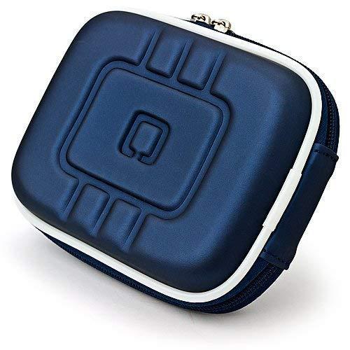 Limited edition dark night blue eva mini hard shell