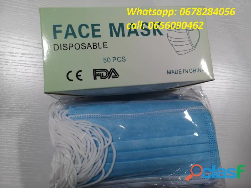 Particulate Resp 3M 1860 N95 Surgicals