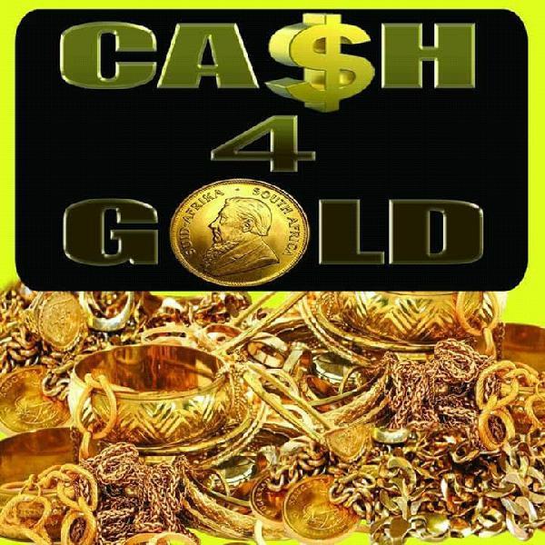 Cash for gold, we pay instant cash