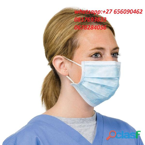 Express Approved 3 ply,N95 surgicals 1