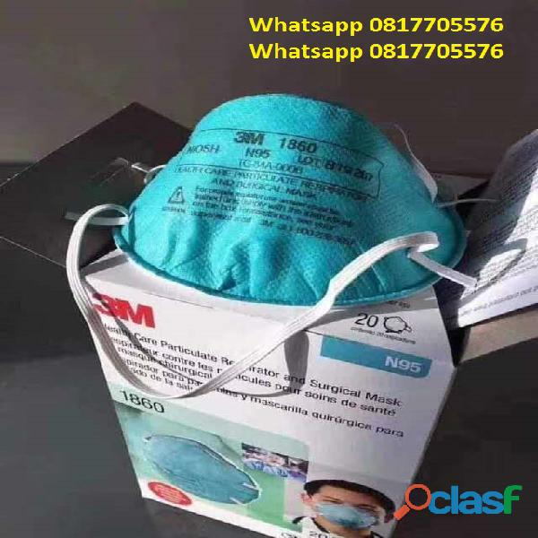 Express Approved 3 ply,N95 surgicals