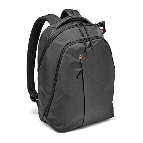Manfrotto mb nx-bp-vgy backpack for dslr camera, laptop &