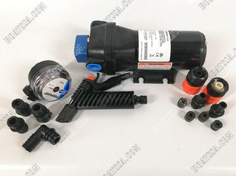 Jabsco par-max 5 washdown pump kit 12v