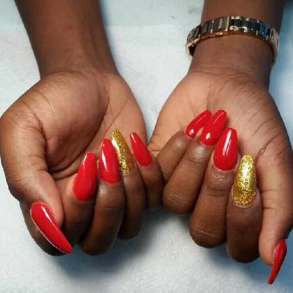Online classes.r2200 gel and acrylic nail course.free nail