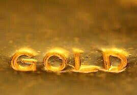 Cash for gold, cash in your pocket
