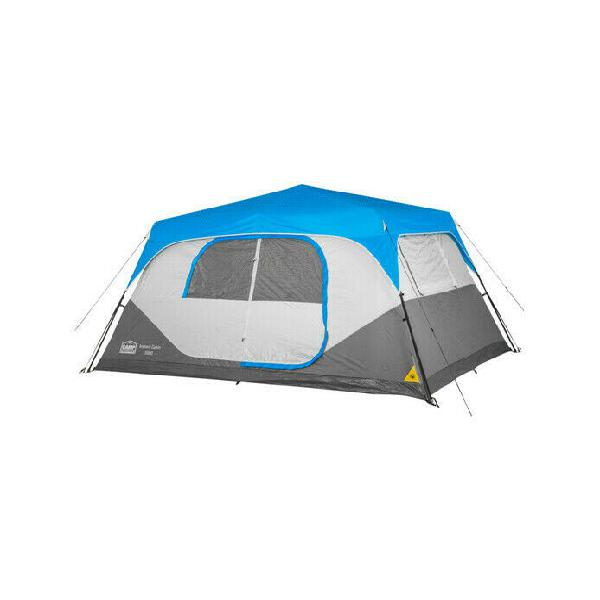 Campmaster 10 person instant tent for sale