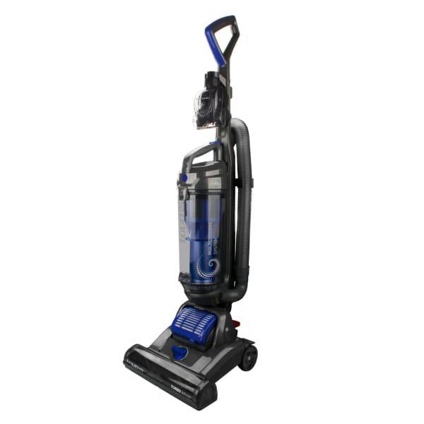 Taurus multi cyclone 800w bagless upright vacuum cleaner
